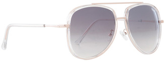 Quay Eyewear Needing Fame Sunglasses $55 thestylecure.com