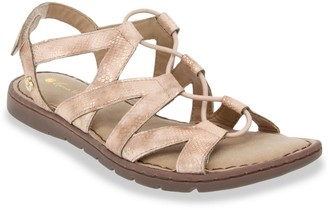 777a2416cff Gloria Vanderbilt Women's Sandals - ShopStyle