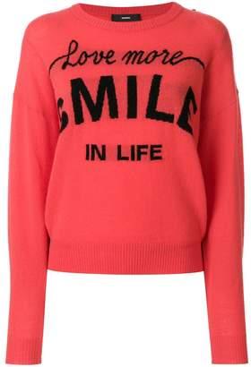 Diesel M-Love sweater