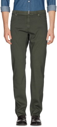 Brooksfield Casual pants - Item 36982803LQ