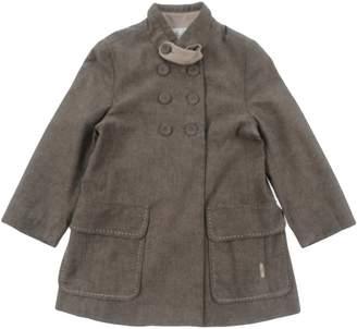 Chloé Overcoats - Item 41824381PS