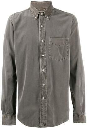Aspesi corduroy shirt