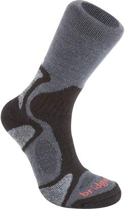 Bridgedale Hike Lightweight T2 Merino Endurance Boot Sock - Men's