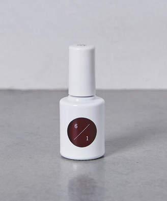 uka (ウカ) - [uka(ウカ)] RED STUDY ONE ネイルポリッシュ 6/1(イチブンノロク)