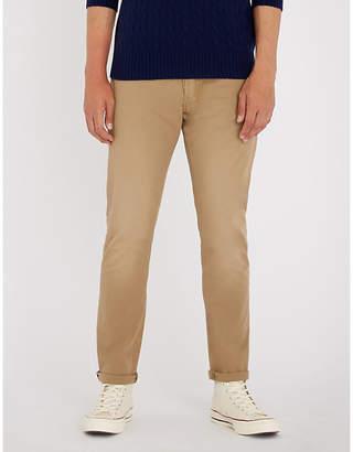 Polo Ralph Lauren Sullivan slim-fit straight jeans