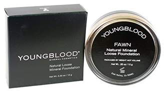 Young Blood Youngblood Loose Mineral Foundation