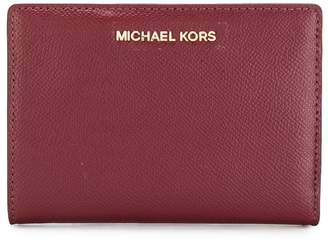MICHAEL Michael Kors Jet Set slim wallet