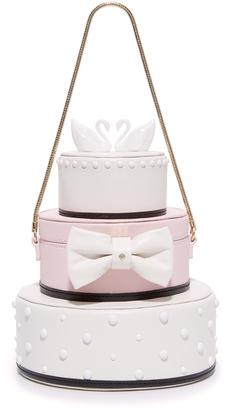Kate Spade New York 3D Cake Clutch $398 thestylecure.com