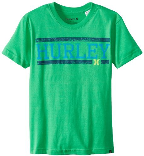 Hurley Boys 8-20 Punk Rush Multi Tee