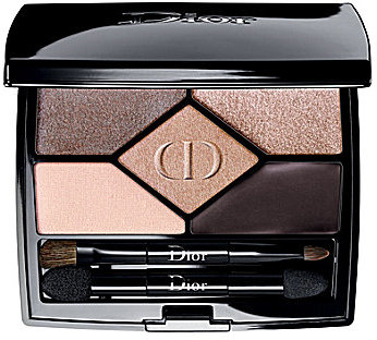 "Dior 5 Couleurs Designer - The Makeup Artist ""Tutorial"" Palette"