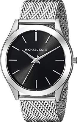 Michael Kors Men's 'Slim Runway' Quartz Casual Watch