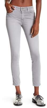 Genetic Los Angeles Kate Cropped Skinny Jeans