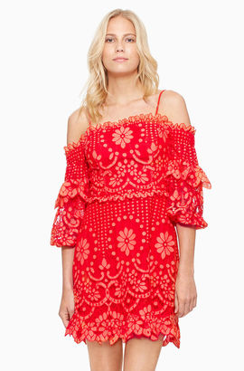 Irma Dress $228 thestylecure.com