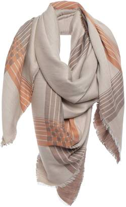 Gallieni Square scarves