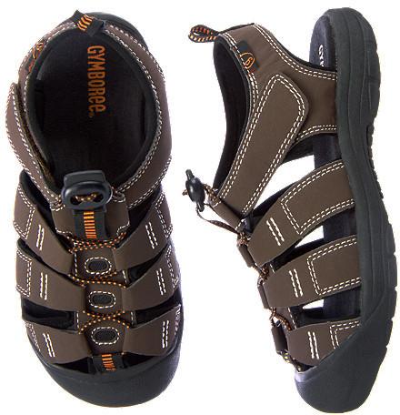 Gymboree Trail Sandal