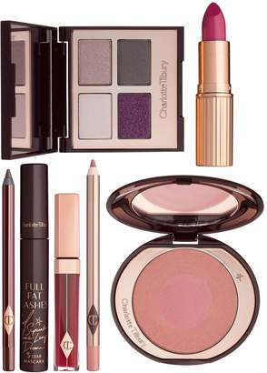 Charlotte Tilbury The Glamour Muse Gift Set