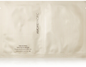 Amore Pacific - Time Response Targeted Eye Masque X 16 - one size $140 thestylecure.com