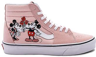 Vans x Disney Sk8-Hi