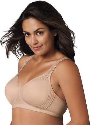 Playtex 18 Hour Breathably Cool Wirefree Bra__