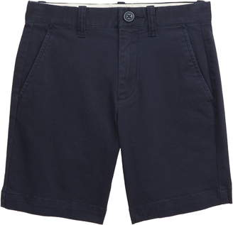 J.Crew crewcuts by Stanton Midweight Stretch Chino Shorts