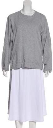 Y-3 Long Sleeve Sweatshirt