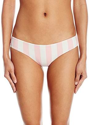 Billabong Women's No Worries Hawaii Lo Bikini Bottom