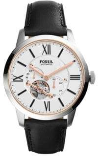 Fossil Analog Townsman Watch
