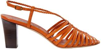 Michel Vivien Nicolette sandals