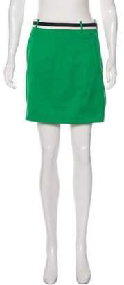 Tory Sport Midi Pocket Skirt