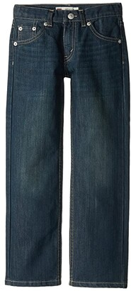 Levi's Kids 505tm Regular Fit Jean (Little Kids)