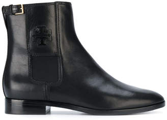 Tory Burch Wyatt ankle booties