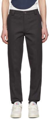 Dickies Construct Black Slim Trousers