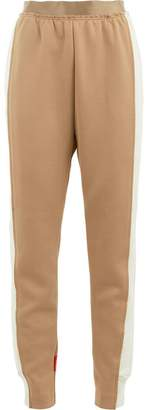 Undercover loose track trousers