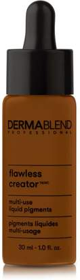 Dermablend Flawless Creator Customizable Foundation - Deep 75W