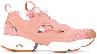 Reebok InstaPump Fury sneakers $172.55 thestylecure.com
