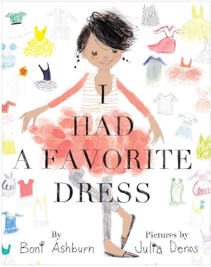 I Had a Favorite Dress (Hardcover)
