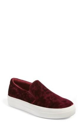 Women's Steve Madden Gema Slip-On Sneaker $79.95 thestylecure.com