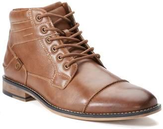 Sonoma Goods For Life SONOMA Goods for Life Nickolas Men's Ankle Boots