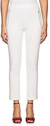Area Women's Darren Crystal-Embellished Slim Track Pants