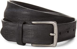Joe's Jeans Worn Leather Belt