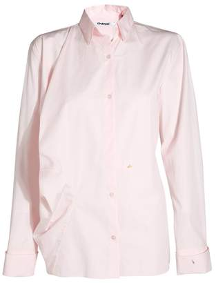 Chalayan Triangle Shirt