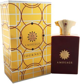Amouage Men's 3.4Oz Journey Eau De Parfum Spray