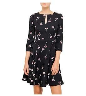 Armani Jeans Floral Dress