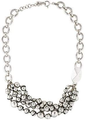 Christian Dior Mise en Statement Necklace