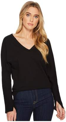 Heather Eartha Pullover Women's Clothing