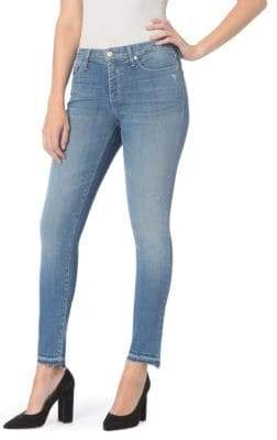 NYDJ Ami Ankle Step Release Hem Jeans