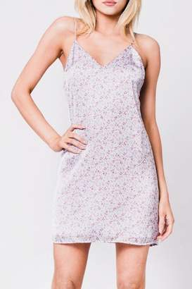 Wanderlux Floral Cami Dress