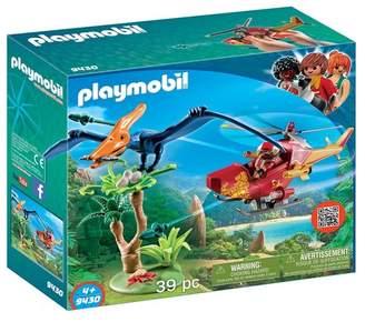 Playmobil Pterodactyl Adventure Copter