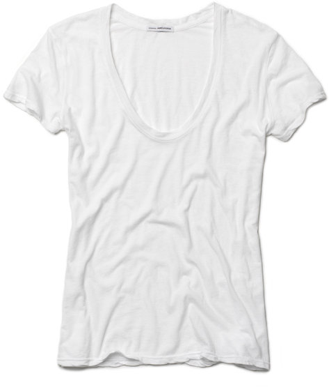 James Perse Casual T