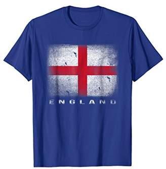 English Flag T-shirt England 2018